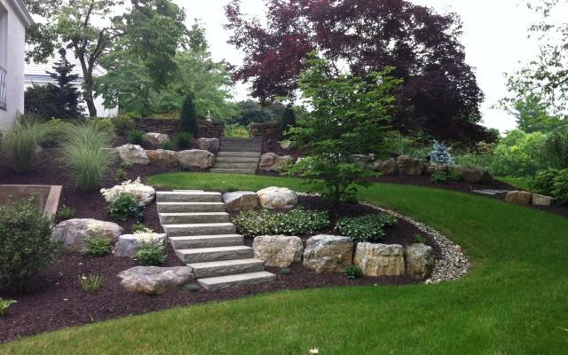 Professional Landscape Architectural Design & Consulting