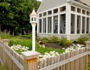 Custom Sunrooms, Porches & Retractable Awnings