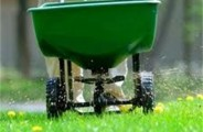 Fertilization & Aeration