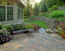 Patio & Walks – Paver Block, Brick, Natural Stone & Masonry